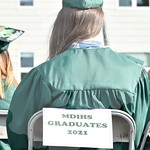 MDIHS Graduation 2021