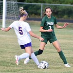 MDI Girls vs. Bucksport (10/1/2020)